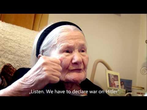 The Story of Irena Sendler (dir. Andrzej Wolf)