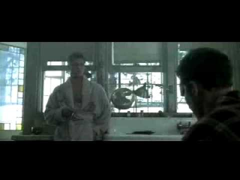 fight club movie trailer