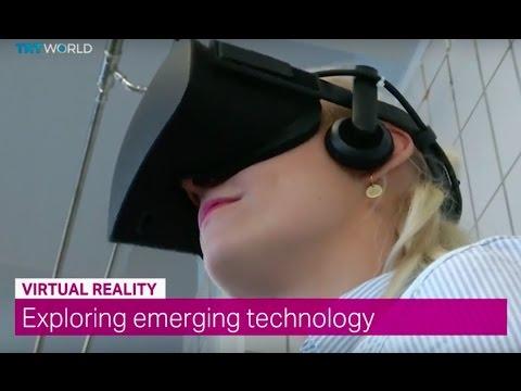 Showcase: Khora Virtual Reality