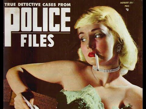 19th Century Police Files - The Strange Case of Pierre Picaud