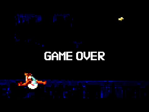 """Mystery in a """"Game Over"""" Screen"""