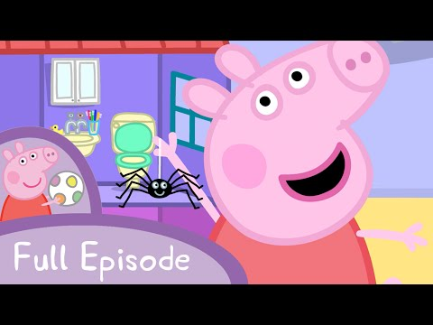 Peppa Pig - Mister Skinnylegs (full episode)