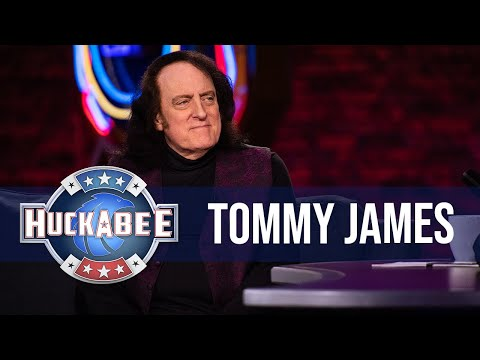 How Tommy James Survived The Mob And Became Star | Huckabee