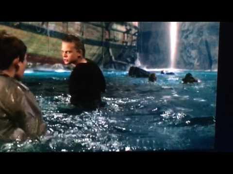 The Goonies (1985) Octopus Deleted Scene