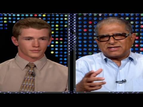 CNN: Alex King: Miss my dad 'sometimes'