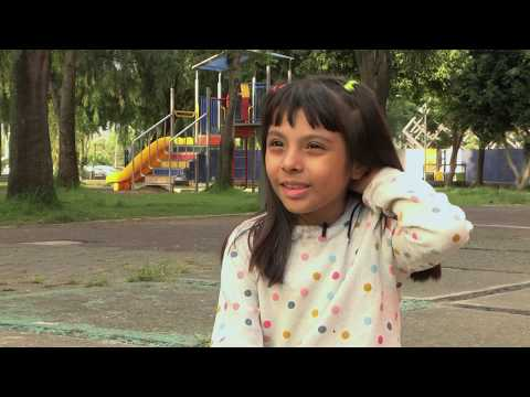 Adhara is a gifted Mexican child who has her destiny written in her name