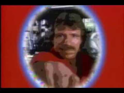 Chuck Norris Karate Kommandos (Ruby-Spears) Open & Closing