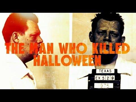 The Man Who Killed Halloween (Ronald Clark O'Bryan)
