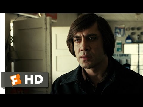Call It, Friend-O - No Country for Old Men (2/11) Movie CLIP (2007) HD