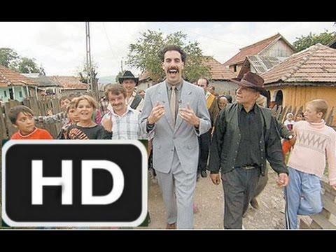 Borat(1/12) Movie CLIP - Meating Borat (2006) HD