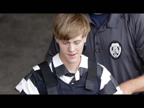 Friend of S.C. church shooting suspect: Roof was planning for six months