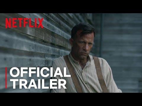 1922 | Official Trailer [HD] | Netflix