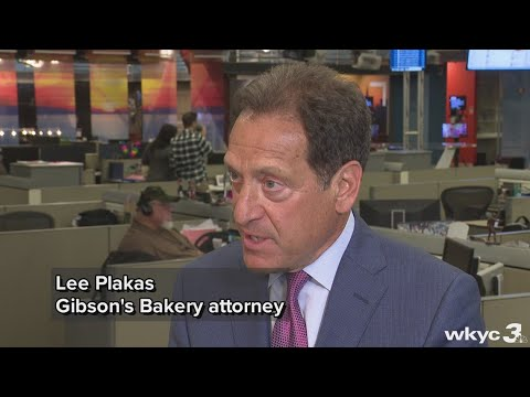 Gibson's Bakery lawyers: Jury did what Oberlin College wouldn't