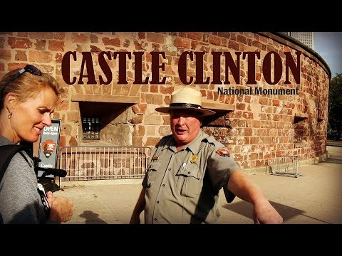 Castle Clinton National Monument - Protecting NYC