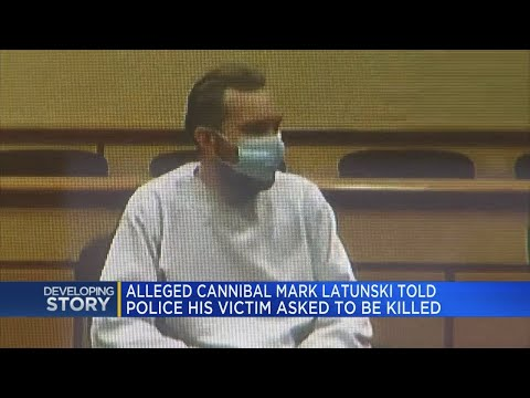 Man accused of killing and cannibalizing Kevin Bacon arraigned, heading to trial