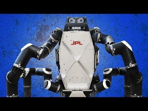 JPL's RoboSimian