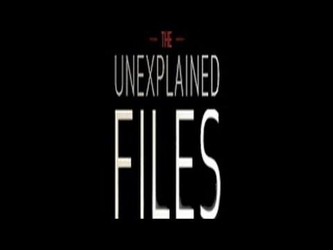 The Unexplained Files - Season 2 Episode 8 ''Lost Giants of Georgia Bridge of Death''