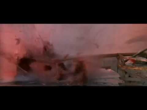 Jaws: The Revenge (1987) - Exploding Shark