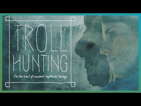 Hunting Trolls In Iceland | Earth Unplugged