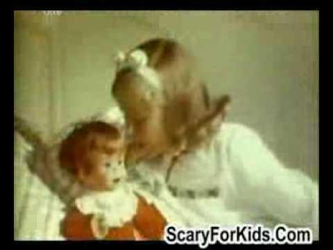 Baby Secret (Killer Doll Commercial)