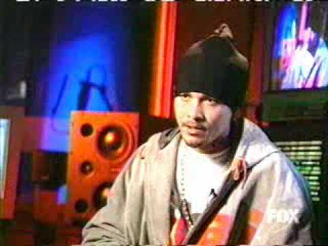 Bizzy Bone - Americas Most Wanted