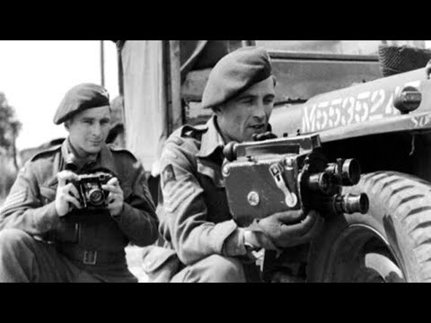 Alfred Hitchcock's forgotten Holocaust documentary
