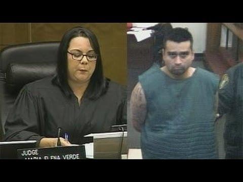 Judge orders Facebook murder suspect, Derek Medina, held on no bond