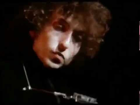 Bob Dylan and The Band - Like A Rolling Stone (rare live footage)