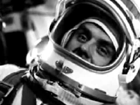 Death of a Cosmonaut - Soyuz 1 - last transmission of Vladimir Komarov