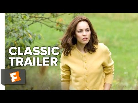 The Time Traveler's Wife (2009) Official Trailer - Rachel McAdams Movie HD