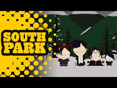 Goth Kids (Intro) - SOUTH PARK