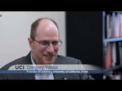 Why Unboil an Egg? Gregory Weiss Answers – UC Irvine