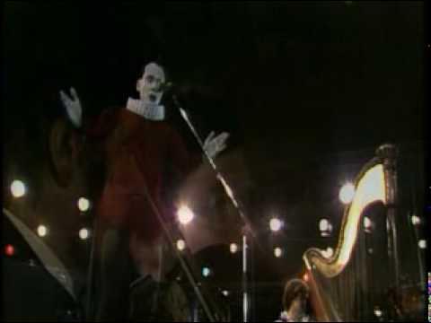 Klaus Nomi_The Cold Song (live)
