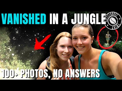 Vanished in a Jungle: The Disappearance of Kris Kremers and Lisanne Froon (2021 Update)