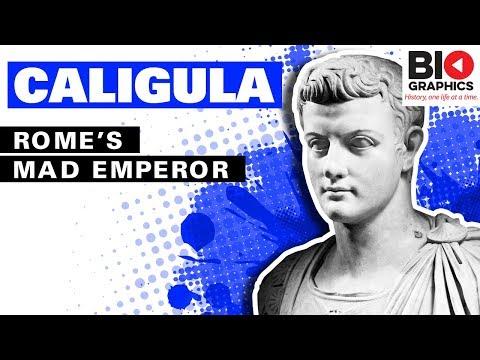 Caligula – Rome's Mad Emperor