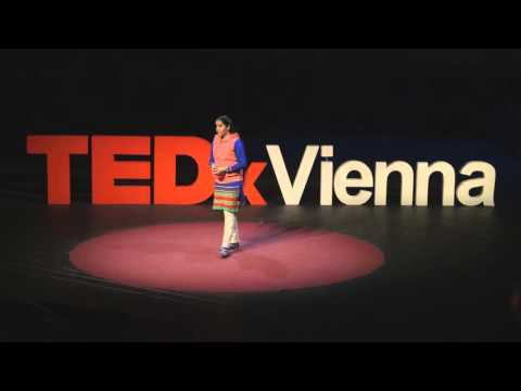 What if we could clean waste water with corn cobs? | Lalita Prasida | TEDxVienna
