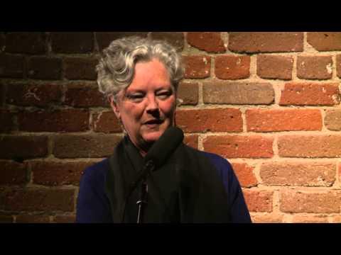 The Story Project: Kathryn Eastburn
