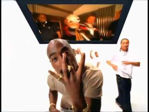 2Pac - Hit 'Em Up (Dirty) (Music Video) HD