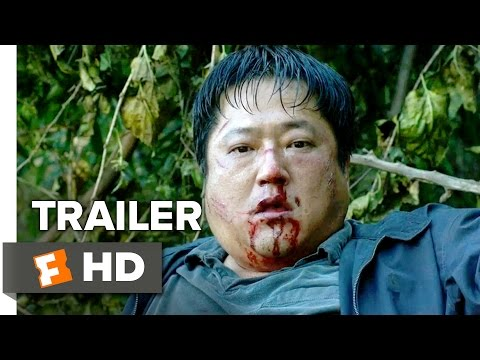 The Wailing Official Trailer 1 (2016) - Korean Thriller HD