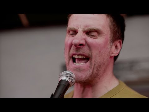 Sleaford Mods - Full Performance (Live on KEXP at Home)