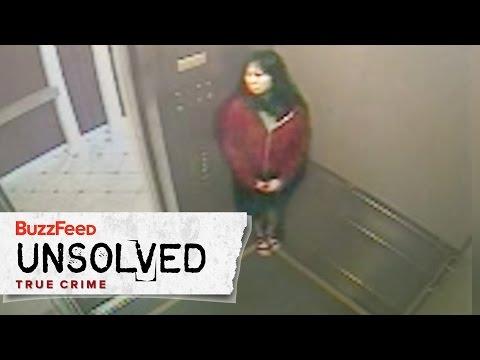 The Bizarre Death Of Elisa Lam