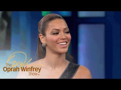 Beyoncé on Her Alter Ego, Sasha Fierce | The Oprah Winfrey Show | Oprah Winfrey Network
