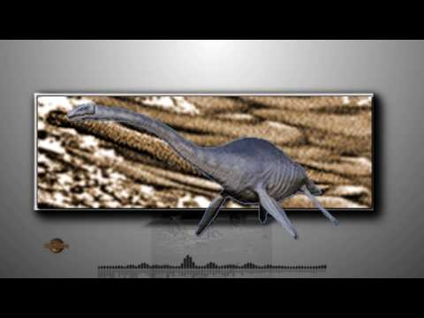 Loch Ness Type Monster On Mars?