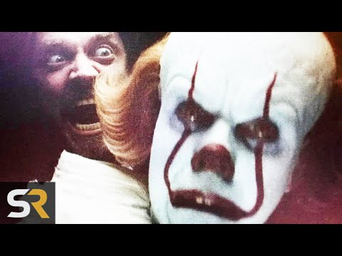 15 Behind The Scenes Secrets From IT: Chapter 2