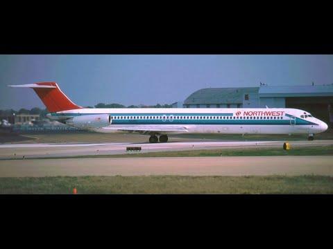 Alarming Silence | Northwest Airlines Flight 255