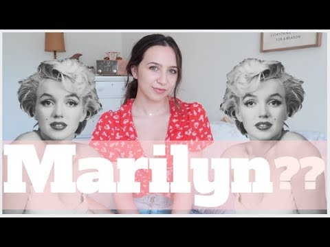 What Really Happened To Marilyn Monroe   Conspiracy Theories