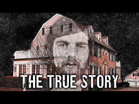 """The True Story Behind """"The Amityville Horror"""""""
