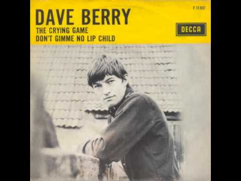 Dave Berry - The Crying Game