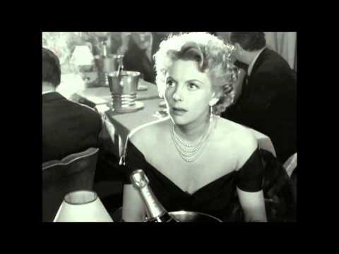 Trailer de Rififi (Du rififi chez les hommes). V.O.S.E. Jules Dassin.1955.