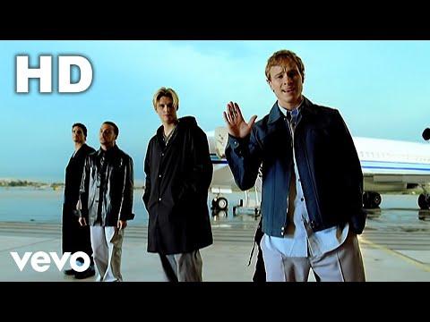 Backstreet Boys - I Want It That Way (Official HD Video)